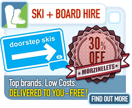Door to Door Ski and Board Hire