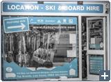 Doorstep Ski and Board Hire