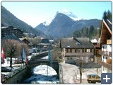 Morzine Webcams