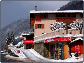 Corporate Ski Holidays Morzine