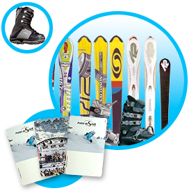 Morzine Lift passes, Morzine Ski & Board Hire