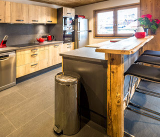 Morzine accommodation